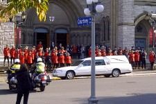 RCMP- Christ Church Cathedral
