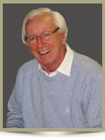 Dominic Francis Hanley