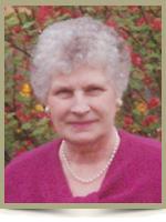 Irene Armitage