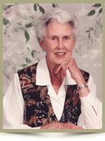 Frances Elizabeth Benton