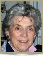Margaret Joyce Hosie (nee Thomas)