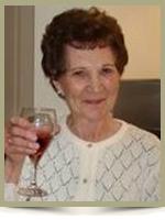 Dorothy Magdalena Todd